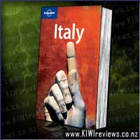 Product image for Lonely Planet: Italy