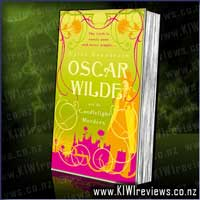 Product image for Oscar Wilde and the Candlelight Murders