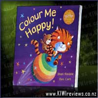 Product image for Colour Me Happy