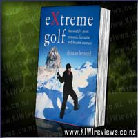 Product image for eXtreme Golf