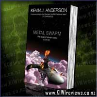 The Saga of Seven Suns : 6 : Metal Swarm