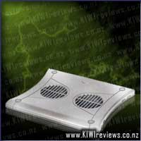 Notebook Cooling Chill Mat - AWE11US