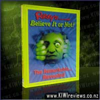 Ripley's Believe It or Not! The Remarkable... Revealed