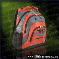 Feren Laptop Backpack - TSB032US