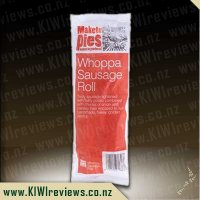 Maketu Whoppa Roll - Single Serve