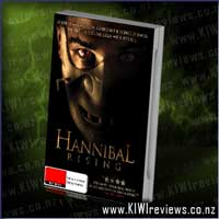 Product image for Hannibal Rising