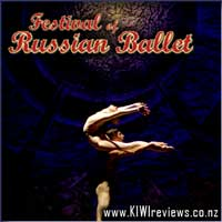 Product image for Festival of Russian Ballet 2007
