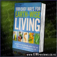 1001 Easy Ways for Earth-Wise Living