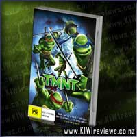 Product image for TMNT