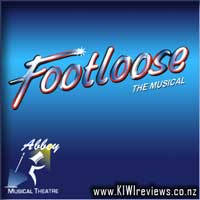 Footloose - the Musical
