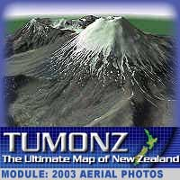 Product image for TUMONZ Module : 2003 Colour Aerial Photos