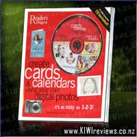 Create Cards and Calendars using Your Own Digital Photos