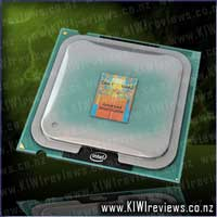 E8500 Intel Core2 Duo Processor
