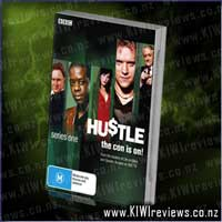 Hustle - series 1