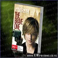 Product image for The Brave One