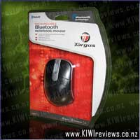 Bluetooth Rechargeable Mouse - AMB06AU