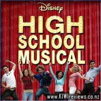 High School Musical - on stage