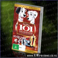 Product image for 101 Dalmations