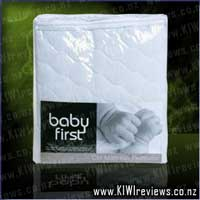 Fitted Waterproof Quilted Mattress Protector
