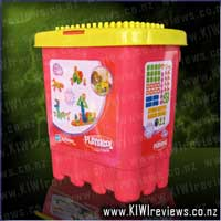 Product image for Clipo - 50pc Bucket