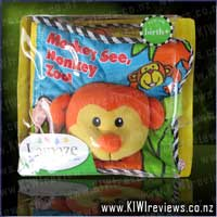 Product image for Monkey See, Monkey Zoo