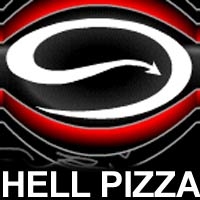 Hell Pizza - Palmerston North