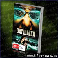 Watches : 2 : Day Watch (Dnevnoy Dozor)