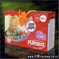 Product image for Clipo - 20pc Box