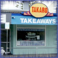 Product image for Takaro Takeaways