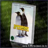 Product image for Emperors Of Antarctica
