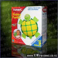 Product image for Tubby Turtle