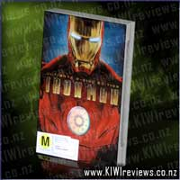 Iron Man - The Ultimate 2-Disc Edition