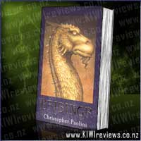 The Inheritance Cycle : 3 : Brisingr