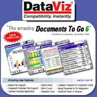 Product image for Documents To Go v6