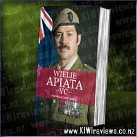 Willie Apiata VC: The Reluctant Hero