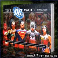 Product image for The DC Vault
