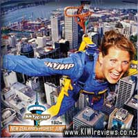 Product image for SkyCity SkyJump