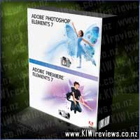 Photoshop & Premiere Elements 7