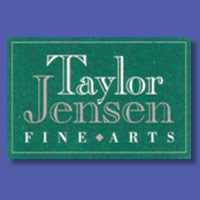 Product image for Taylor Jensen Fine Arts Gallery