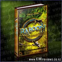 Product image for Baboon