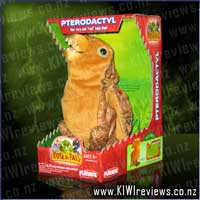 Product image for Playskool Kota & Pals Hatchlings - Pterodactyl