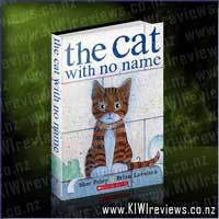 Product image for The Cat with No Name