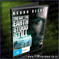 The Day the Earth Stood Still - 2008