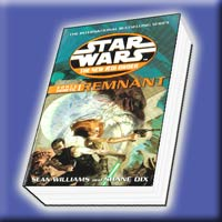 Star Wars : The New Jedi Order : Force Heretic 1 - Remnant