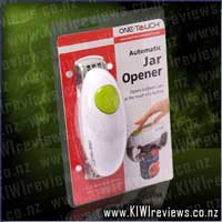 Product image for One Touch Jar Opener