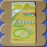 Product image for EXTRA Drops - Lemon
