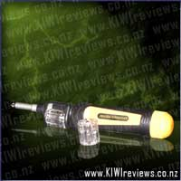 Product image for Universal Screwdriver