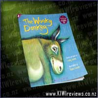 Product image for The Wonky Donkey