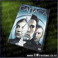 Product image for Gattaca - Deluxe Edition