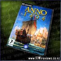 Product image for ANNO 1404